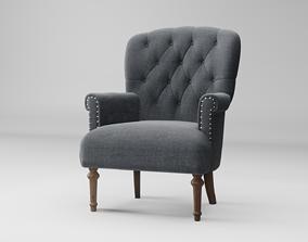 furniture chair ARMCHAIR 3D