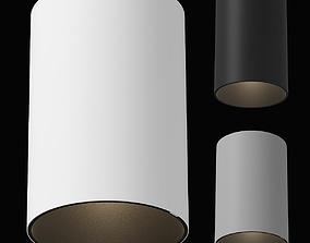 21442x Ottico Lightstar Decorative spotlight 3D model