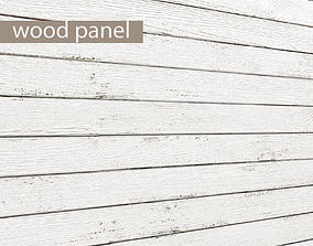 Wood panel 3D 11