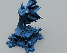 3D print model BATMAN ALEX ROSS