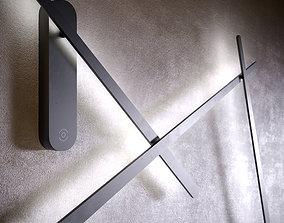 KITANA Design overhead light 3D model