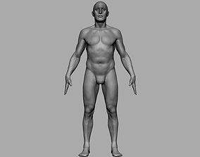 3D people Human Anatomy