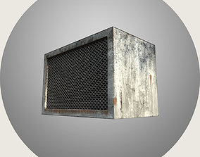 3D model Multi Game Engine AAA Quality PBR Asset - Air