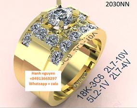financial 3D bracelets - jewelry 3d
