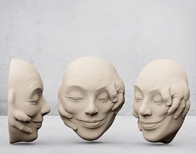 Lucid Dream Series - 3 3D printable model