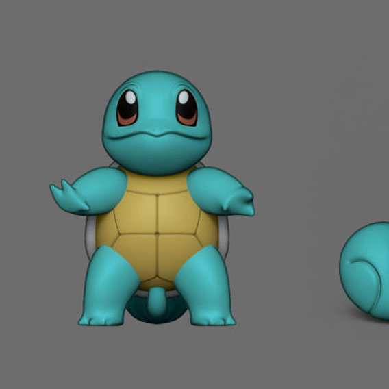 squirtle photos