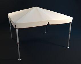 Party Tent - Canopy 3D model