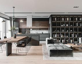 3D model KK-Design-Full House X