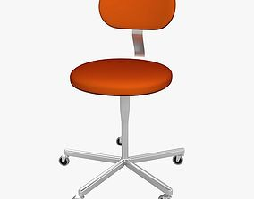 Chair Atlas From Alias 3D model