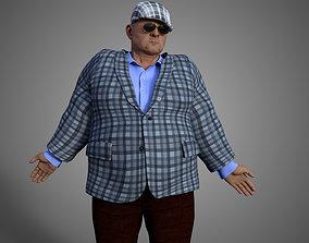 Harry S Plinkett - Rich Evans 3D
