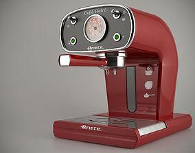 Automatic Coffee Machine 3D model