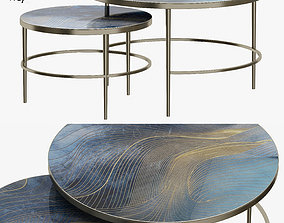 3D model My Imagination Dunhill Tables