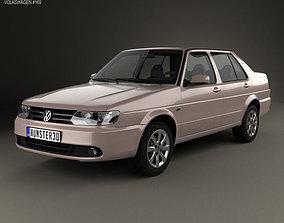 3D Volkswagen Jetta CN 2010 cn