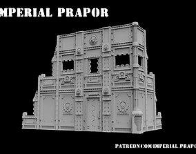 Mechanics factory 3D printable model