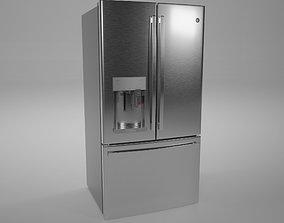 RefrigeratorGE 3D