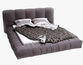 Bed Sharpey 3D