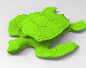Turtle games-toys 3D printable model