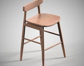 chair 117 3D
