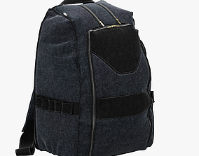 3D bag Backpack