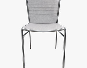 3D Jude Grey Chair