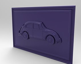volkswagen beetle old model relief realtime