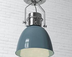3D lamp 16 am158