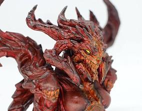 3D printable model Diablo 3 - Diablo