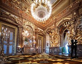 Luxury Palace 3D