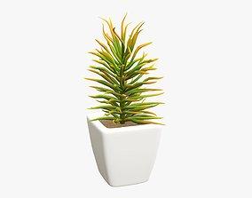 Plant artificial 05 3D