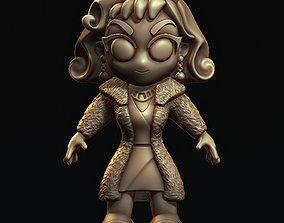 Lady Gaga - HOUSE OF GUCCI 3D print model