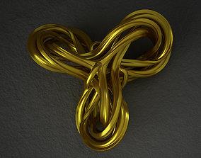 3D print model Math Object 0086