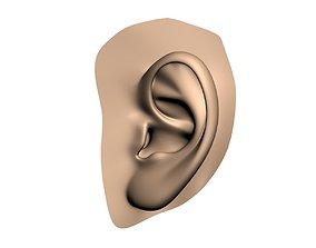 3D Human ear noise