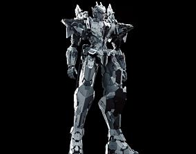 3D model Hyperion Mech