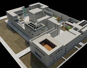 Building 11 3D