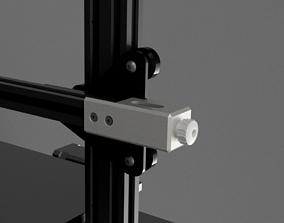 3D printable model CREALITY ENDER 3 V2 VICE DE TENSION X 3