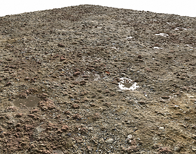 Rough Terrain 2 Seamless PBR 3D