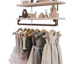 Clothing 3D Models   CGTrader