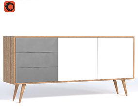 3D Epsay Sideboard no1
