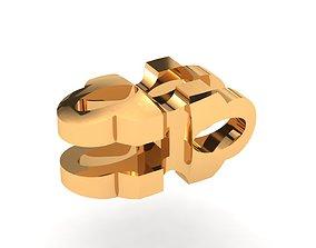 3D printable model Eslabon para 3