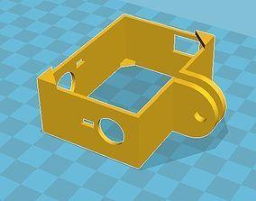 GoPro 3 3 FRAME 3D print model