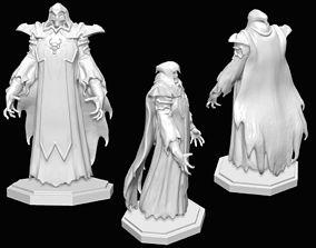 3D model Wizard 2
