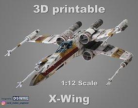 rebells STAR WARS X-WING 3D Printable