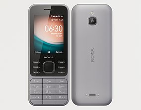 Nokia 6300 4G 3D