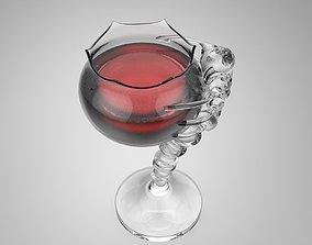 Wine Glass 3D printable model