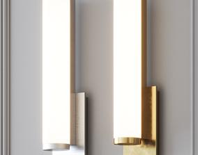 3D model Modern Forms - Sabre LED Outdoor
