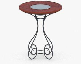 0226 - Table 3D asset