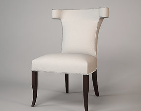 Andrew Martin Vincent Chair 3D