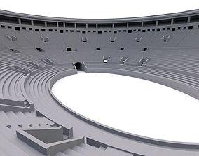 Roman Coliseum 3D