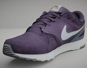 Nike Air shoe 3D model
