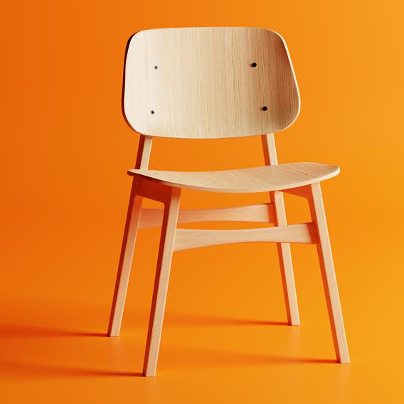 Søborg Chair